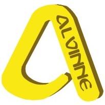 Afbeeldingsresultaat voor alvinne logo