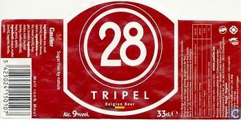 28 Tripel