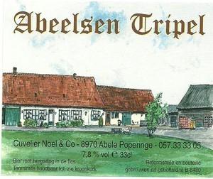 Abeelsen Tripel