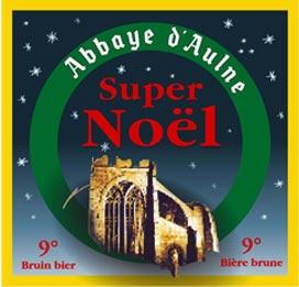 Abbaye d'Aulne Super Noel