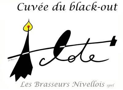 Aclote Cuvée du Black Out