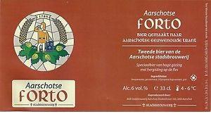 Aarschotse Forto