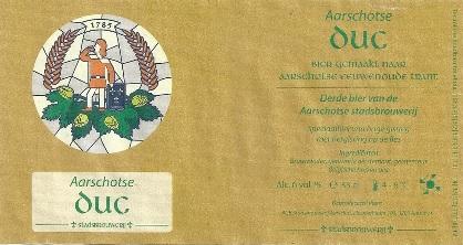 Aarschotse Duc