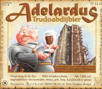Adelardus Trudoabdijbier