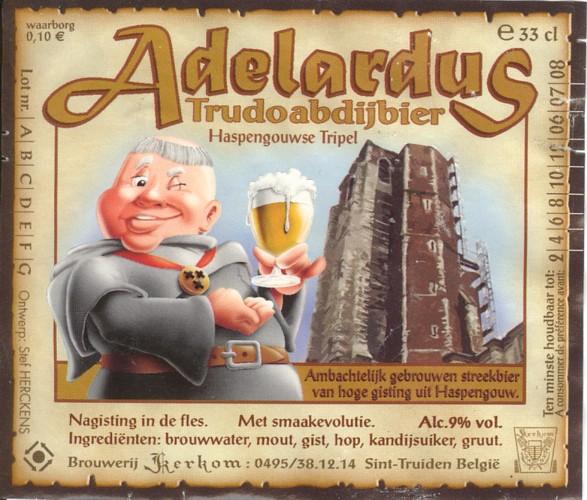 Adelardus Tripel
