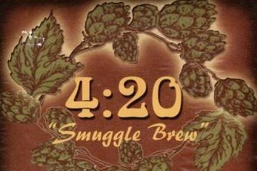 4:20 Smuggle Brew