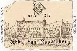 Abdij van Roosenberg
