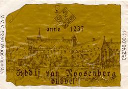 Abdij van Roosenberg blond