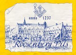 Abdij van Roosenberg Pils