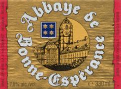 Abbaye de Bonne Esperance